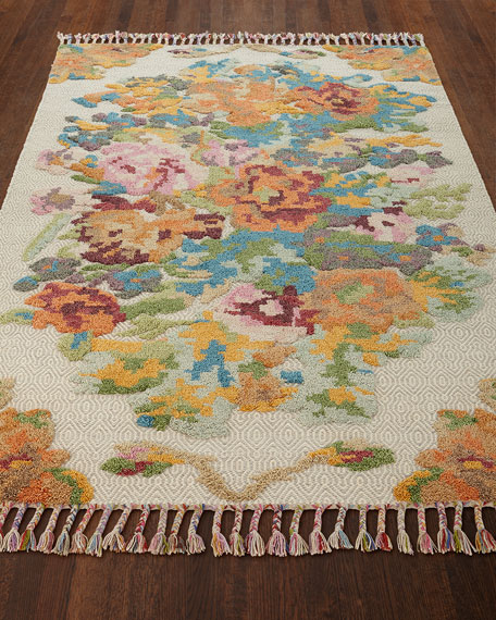 Safavieh Marigold Hand-Knotted Rug, 6' x 9' and