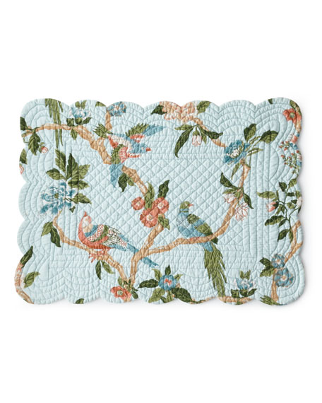 Marianne Rectangle Placemats, Set of 4