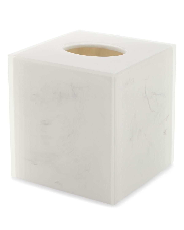 Ducale Tissue Box Holder