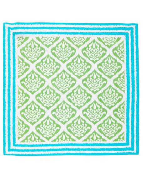 Kim Seybert Ethnic Ikat Napkin and Matching Items