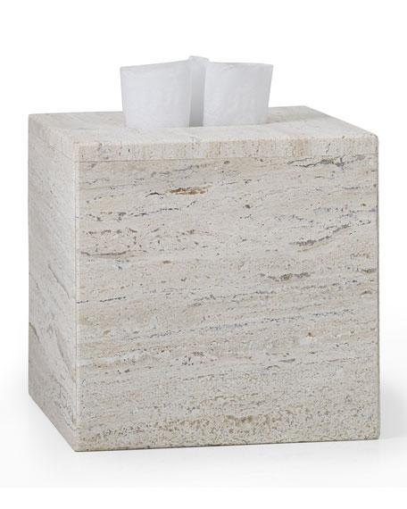 Aztec Tissue Box Cover