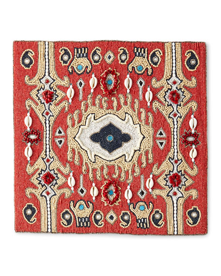 Kim Seybert Nomad Square Placemat