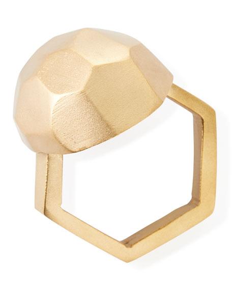 Amulet Napkin Ring