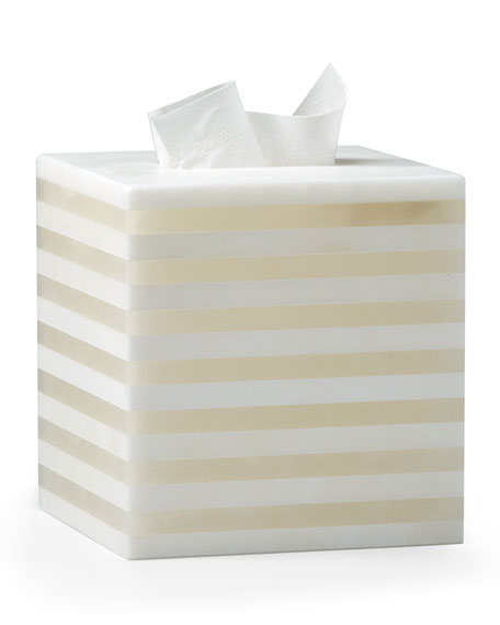 Labrazel Ligne Tissue Box Cover and Matching Items