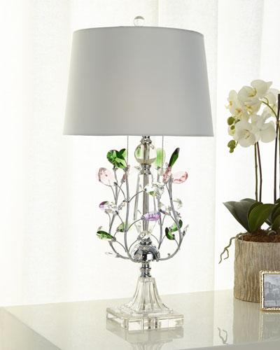 Versicolor Table Lamp