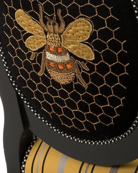 Queen Bee Side Chair