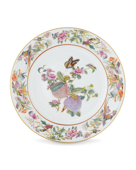 Paco Real Dinner Plate