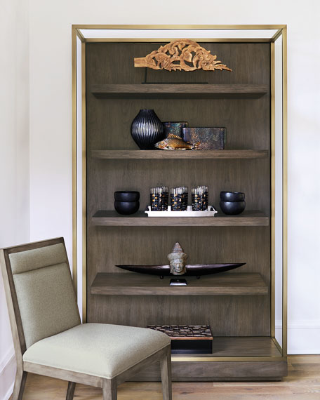 Profile Floating Shelf Etagere