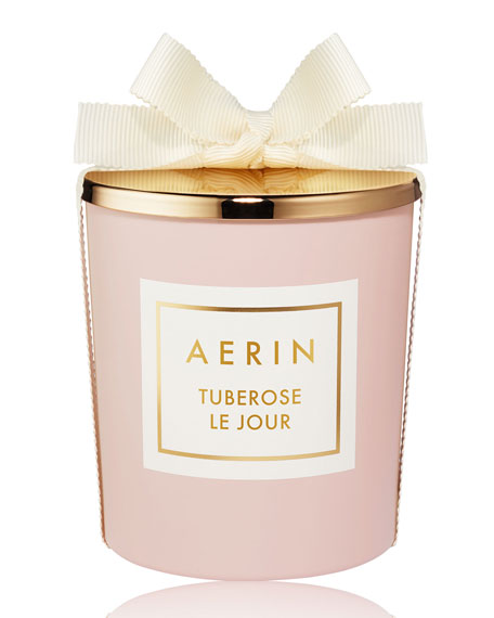 Tuberose Le Jour Scented Candle