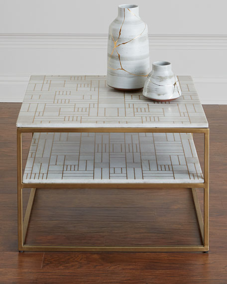 Dayanara Bunching Coffee Table
