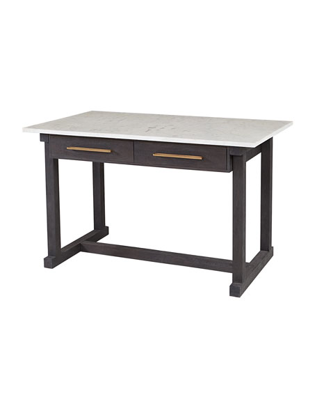 Aleida Kitchen Island
