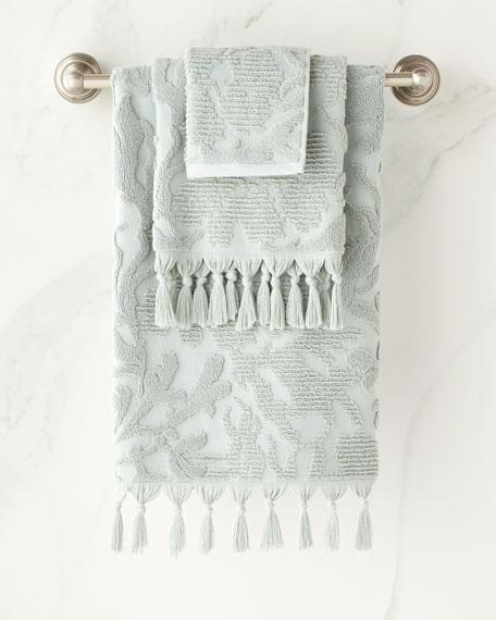 Ocean Reef Bath Towel