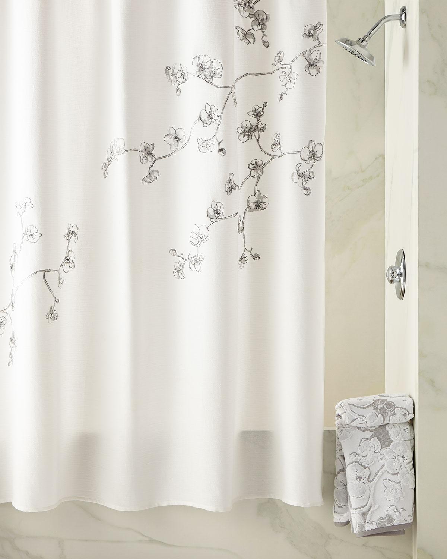 5ab3b9eb0b5 Michael Aram Orchid Shower Curtain