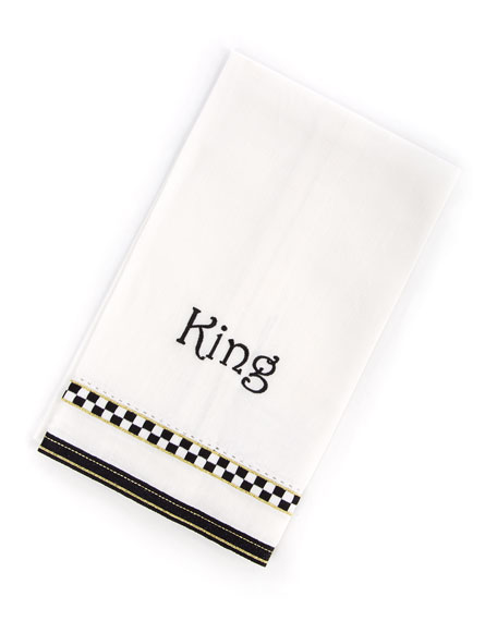 MacKenzie-Childs King Guest Towel