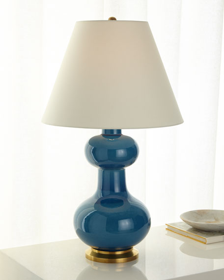 Chambers Large Lamp