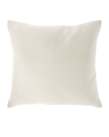 "Sienna Pillow, 20""Sq."