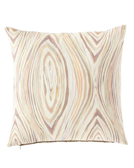Eastern Accents Orion Mineral Knife Edge Pillow