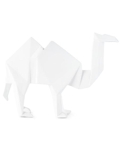 Ceramic Camel