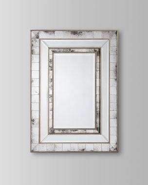 87da6b88585dd Decorative Wall   Floor Mirrors at Neiman Marcus