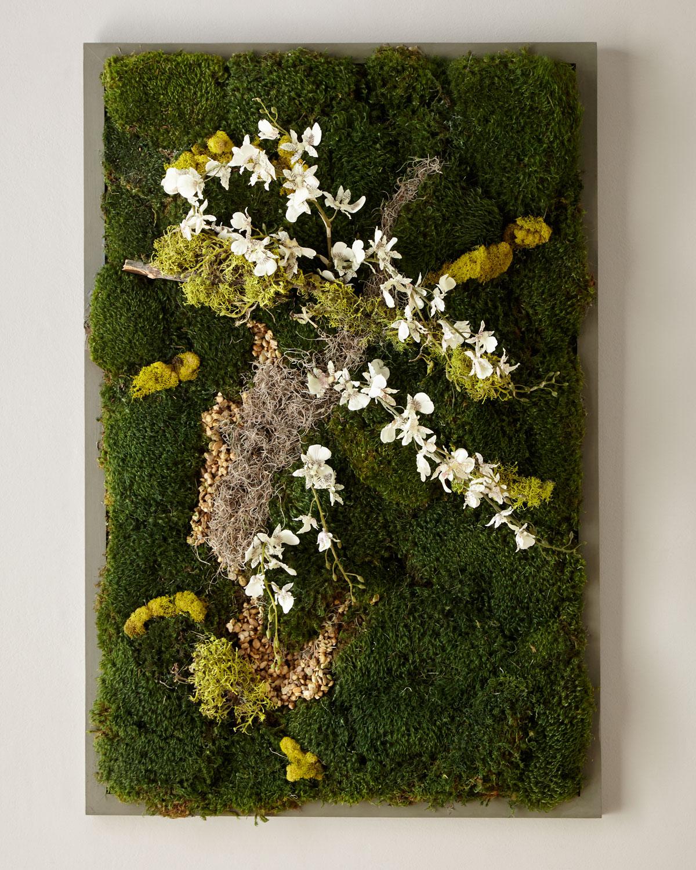 John-Richard Collection Garden Escape Wall Art   Neiman Marcus