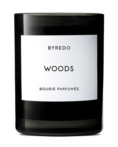 Woods Candle, 240 g / 8.5 oz.