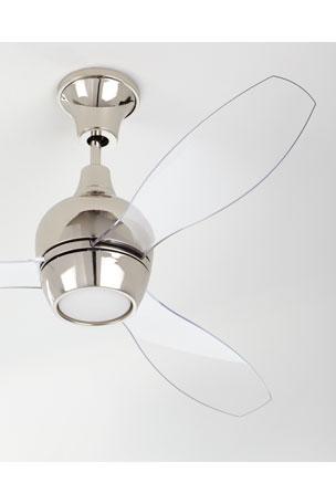 """Bordeaux Ceiling Fan, 52"""""""