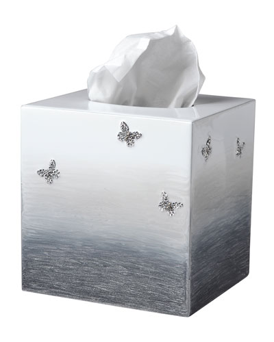 Breeze Boutique Tissue Box Cover