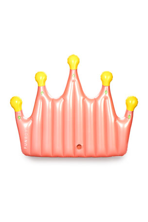 Funboy Crown Lounger Pool Float