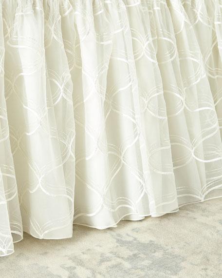 Wedding Bliss Adjustable Dust Skirt