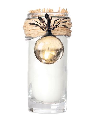 Espiritu Adelita Candle