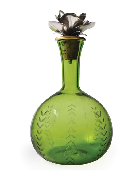 Jan Barboglio Guadalupe Decanter