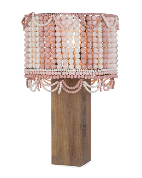 Malibu Table Lamp