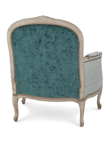 Campania Bergere Chair