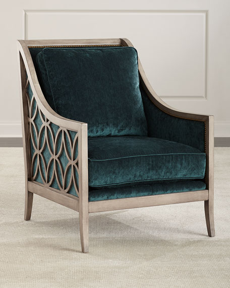 Tahoe Accent Chair