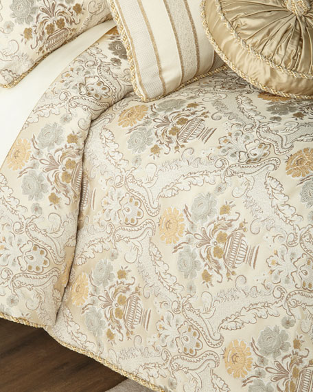 Chelsea 3-Piece Queen Comforter Set
