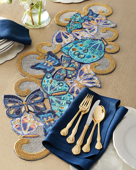 Flutter Table Runner
