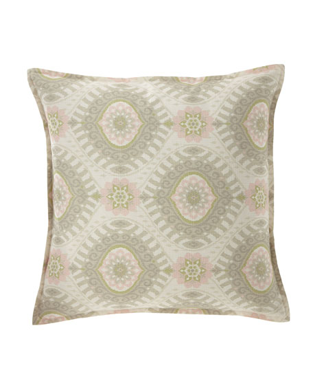 Isabella Collection by Kathy Fielder Lisette European Sham