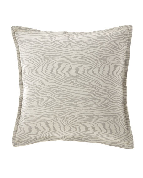 "Isabella Collection by Kathy Fielder Lisette Pillow, 15""Sq."