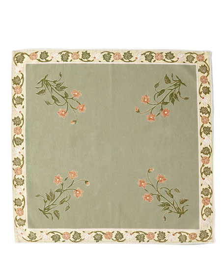 Garden Sage Napkins, Set of 4