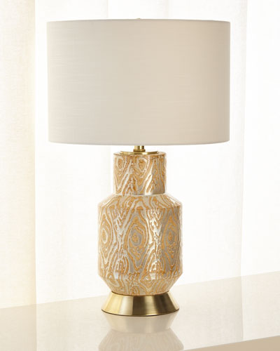 Kendall Ceramic Table Lamp