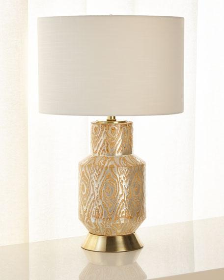 Regina Andrew Design Kendall Ceramic Table Lamp