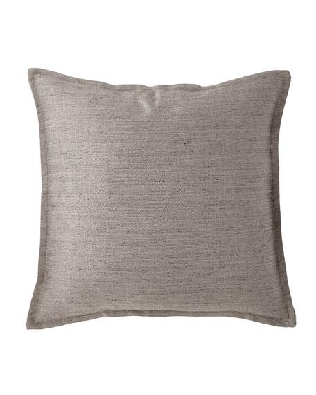 """Rane Pillow, 18""""Sq."""