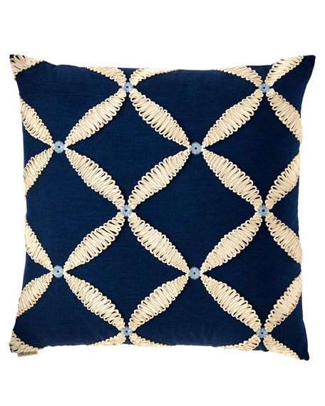 D.V. Kap Home Windward Decorative Pillow
