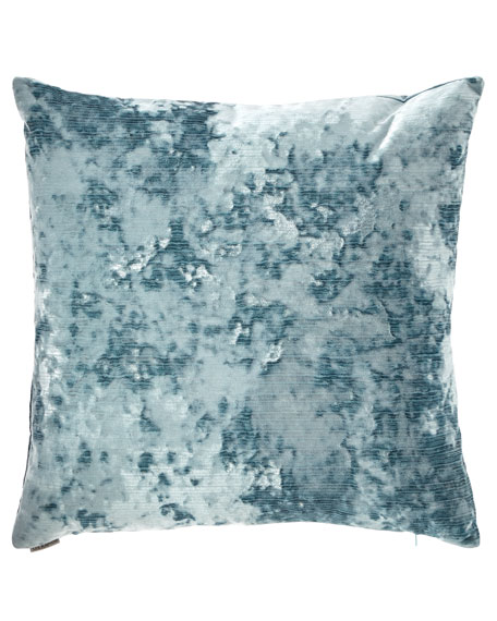 D.V. Kap Home Miranda Crushed Velvet Decorative Pillow