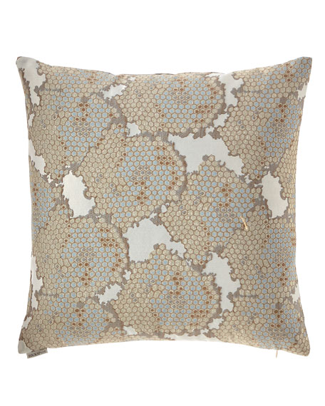 D.V. Kap Home Clooney Decorative Pillow