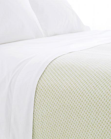 Quinn King Cotton Blanket