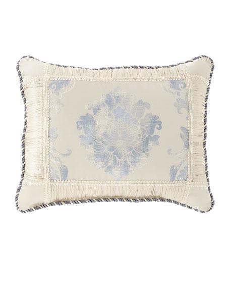Austin Horn Classics Luna Boudoir Pillow, 14
