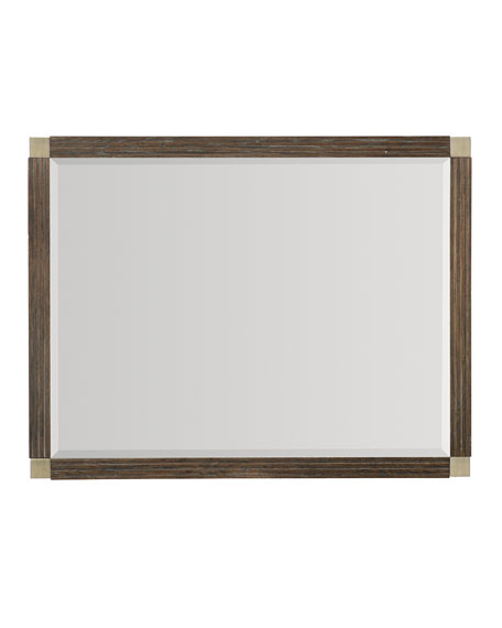 Clarendon Rectangular Mirror