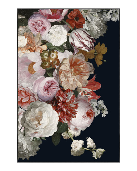 Dutch Blooms II Wall Art, 40