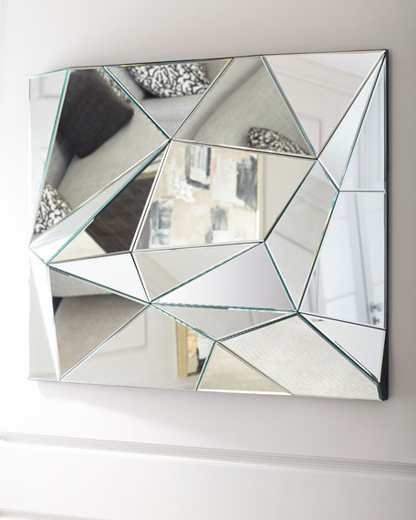 Dare To Dream Mirror